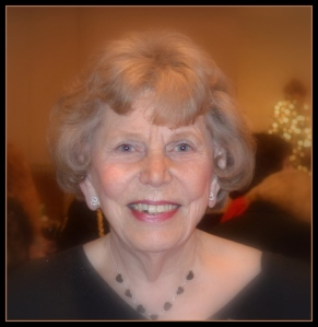 Dee Allenspach, founder of The Women's Club of Powell