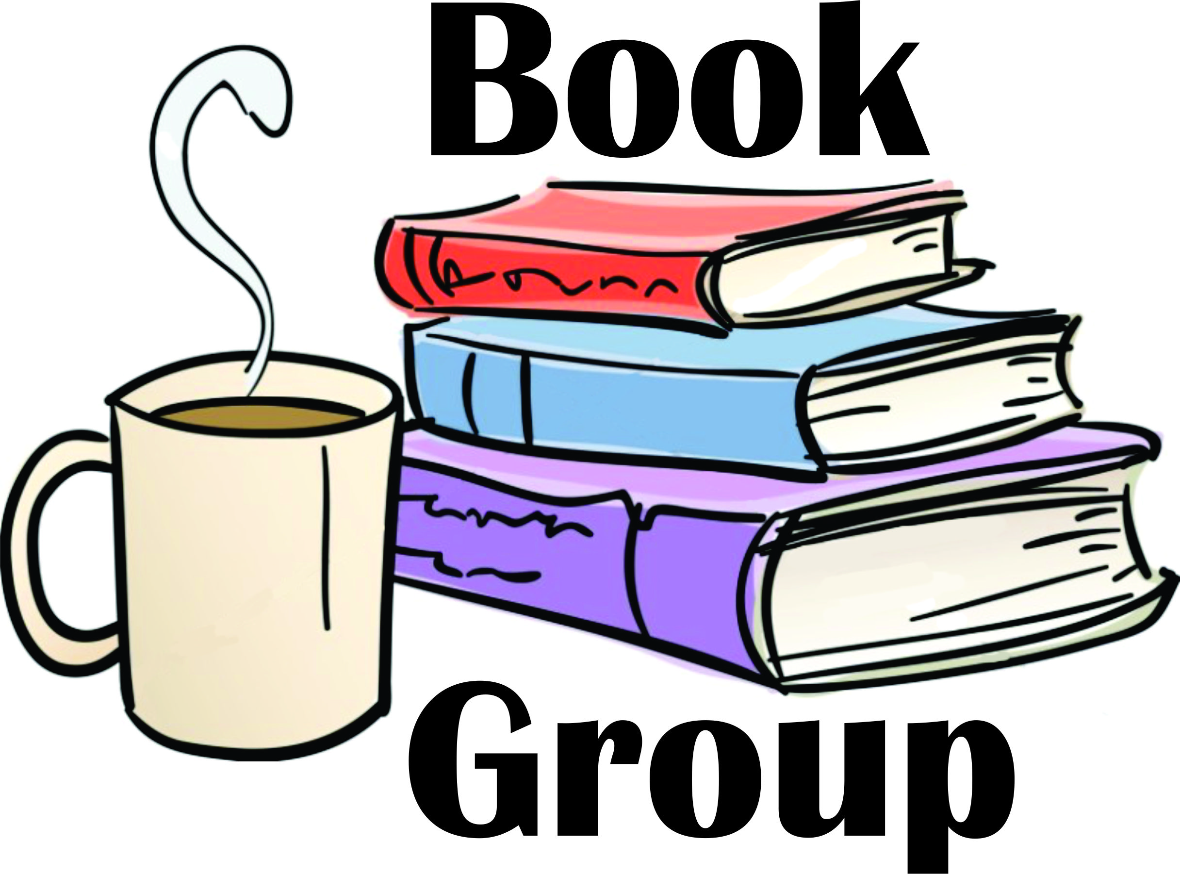 Better Than Therapy Book Group