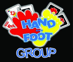 hand and foot group