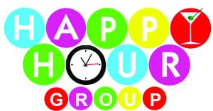 happy hour group